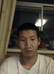 我叫刘畅, 25  , Beijing
