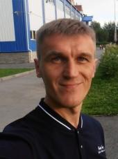 Roman, 40, Russia, Yekaterinburg