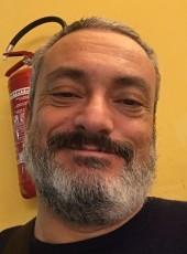 ANTONIO, 57, Brazil, Rio de Janeiro