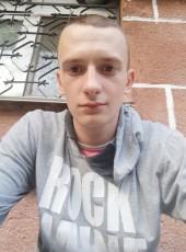 Yarik, 20, Ukraine, Vinnytsya