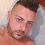 Pasquale, 29  , Somma Vesuviana