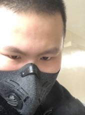 Haozhe Zhong, 20, United States of America, State College