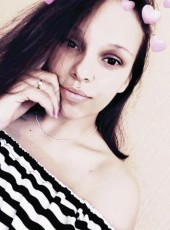 darya, 21, Latvia, Riga