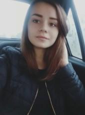 Ekaterina , 19, Russia, Khasavyurt