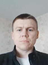 Maksim, 28, Belarus, Minsk