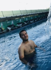 Romanticguy❤️, 27, Uzbekistan, Qo'qon