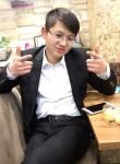 黄发林, 29, Pingdingshan