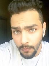 Ham, 28, Saudi Arabia, Jeddah
