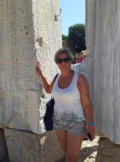 Tatyana, 52, Russia, Moscow