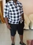 lamine, 31  , Bamako