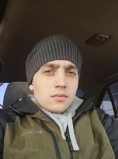 Aleksey, 24, Russia, Smolensk