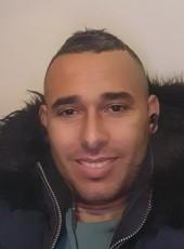 Moez, 32, France, Pierrefitte-sur-Seine