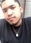 George, 21  , Irving
