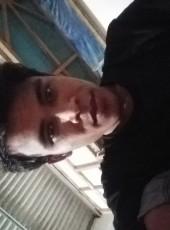 Ibad, 18, Indonesia, Tasikmalaya