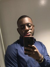 bukasa, 20, France, Franconville