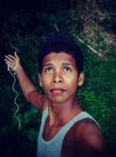 Benny, 18, Dominica, Roseau