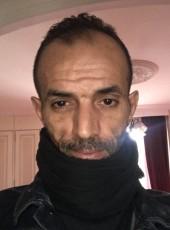 titto, 40, France, Paris