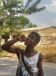 Samuel, 19  , Asamankese