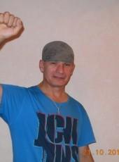 SergeyGrechanyy, 52, Russia, Irkutsk