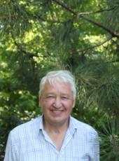 Leonid Mikhalevskiy, 69, Russia, Rostov-na-Donu
