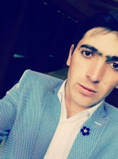 Artur, 26, Russia, Moscow