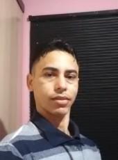 Silverio, 33, Brazil, Rio de Janeiro
