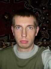 Yura, 34, Ukraine, Kostyantynivka (Donetsk)