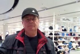 vladimir, 69 - Just Me