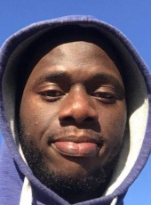 Ousmane Ibn Abdoulaye Diakité, 29, France, Poitiers