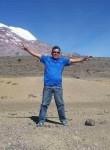 Jony whalker, 52  , Riobamba