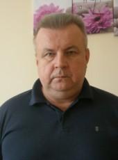 Mikhail, 51, Ukraine, Kiev