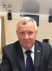 Sergey Zhabin, 61, Russia, Moscow