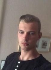 Dominik, 23, Bundesrepublik Deutschland, Berlin