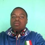 tinashe, 23  , Kwekwe