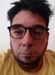 David, 36  , General Roca