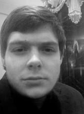Georgiy, 25, Russia, Moscow