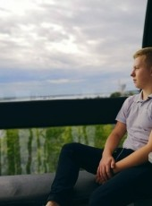 Efim, 18, Russia, Khabarovsk