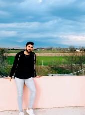 murat, 21, Turkey, Aydin