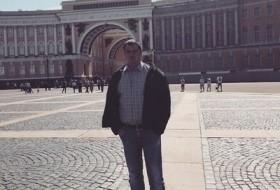 Vladimir, 33 - Just Me