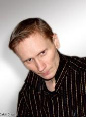 Ivan, 42, Russia, Krasnoyarsk