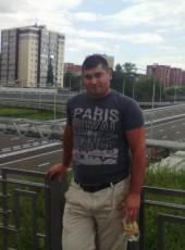 Taleh, 33, Russia, Tyumen