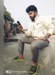 bhai , 23, Dhaka