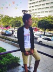 Pyae, 18, Sittwe