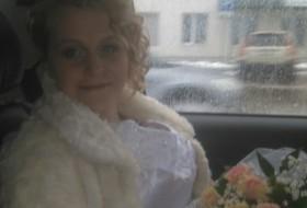 Tatjana , 29 - Just Me