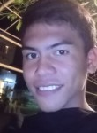 Mark Lawrence, 20  , Nabua