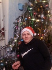denis, 38, Russia, Krasnoyarsk