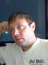 Gena Gena, 43, Russia, Moscow