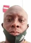 John good, 35  , Cotonou