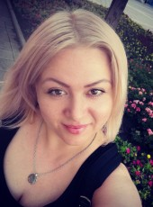 Alenka, 35, Russia, Moscow