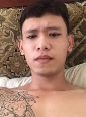 Huy, 21, Vietnam, Da Nang